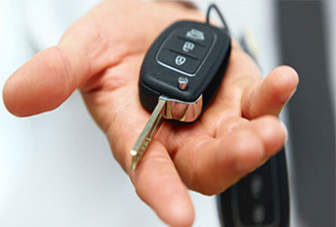 Car Key Image