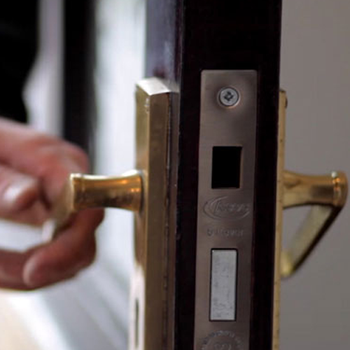 Commercial Locksmith Lake Forest